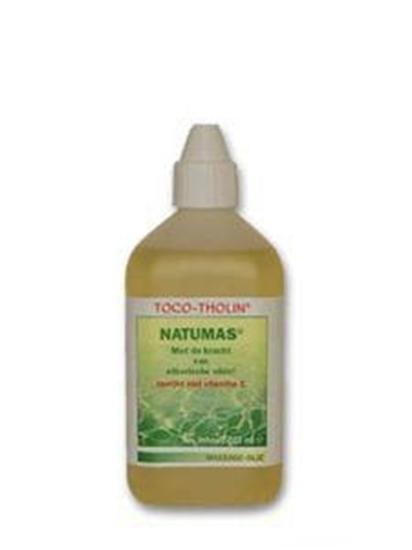 Toco Tholin Natumas massage olie afbeelding