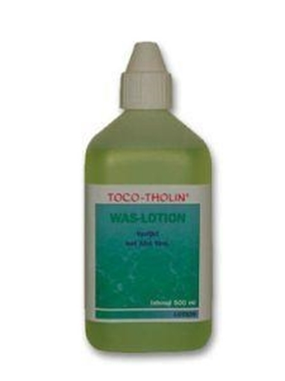 Toco Tholin Was lotion afbeelding