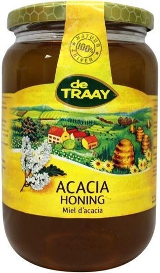 Traay Acaciahoning afbeelding