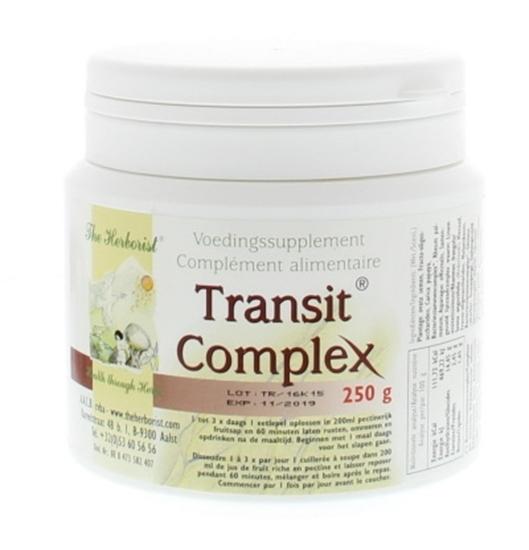 Herborist Transit complex afbeelding