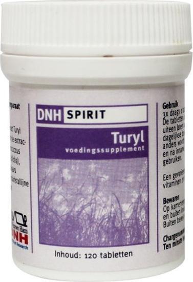 DNH Turyl spirit afbeelding