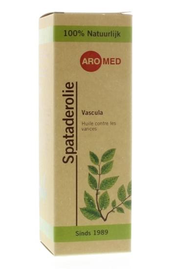 Aromed Vascula spatader olie afbeelding