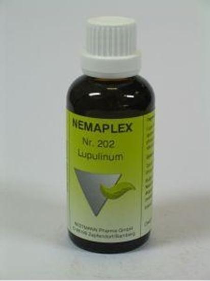 Nestmann Lupulinum 202 Nemaplex afbeelding