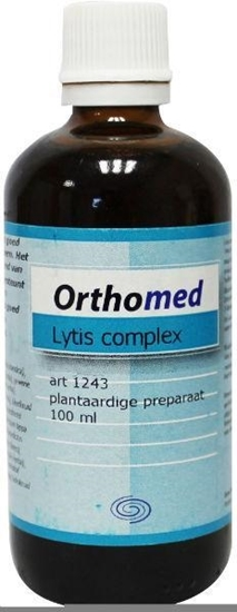 Orthomed Lytis complex afbeelding