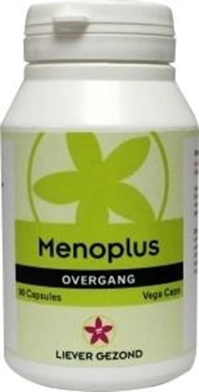 Liever Gezond Menoplus afbeelding