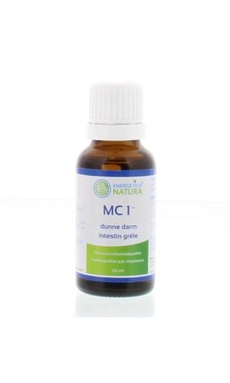 Energetica Nat MC 1 dunne darm afbeelding