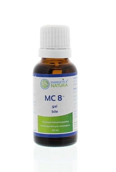 Energetica Nat MC 8 gal afbeelding