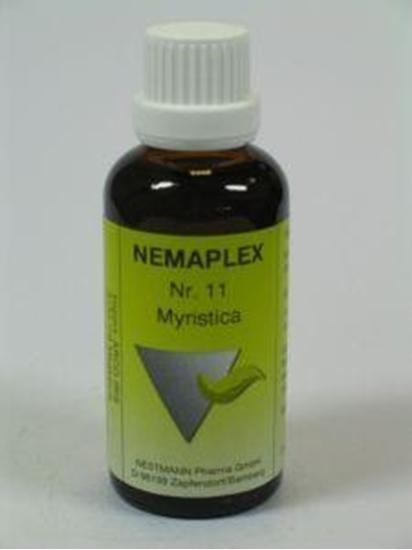 Nestmann Myristica 11 Nemaplex afbeelding
