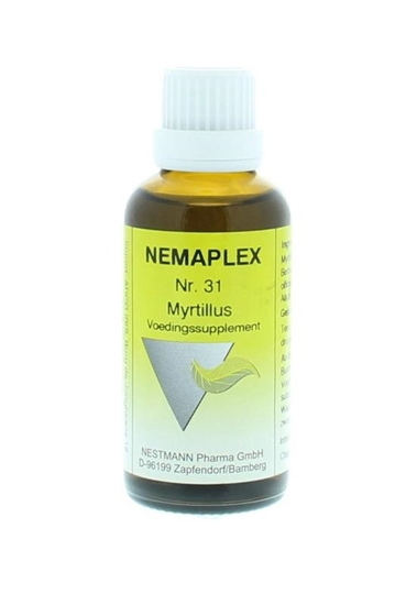 Nestmann Myrtillus 31 Nemaplex afbeelding