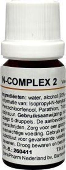 Nosoden N Complex 2 acid phos afbeelding