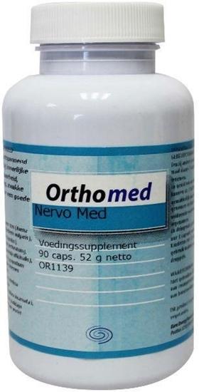 Orthomed Nervo med complex afbeelding
