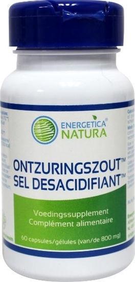 Energetica Nat Ontzuringszout afbeelding