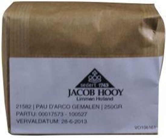 Jacob Hooy Pau de arco gemalen afbeelding