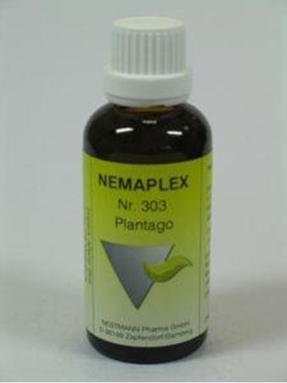 Nestmann Plantago 303 Nemaplex afbeelding