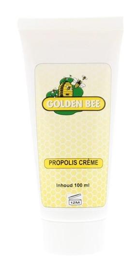 Golden Bee Propolis creme afbeelding