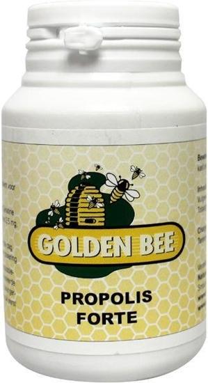 Golden Bee Propolis forte afbeelding