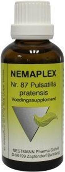 Nestmann Pulsatilla 87 Nemaplex afbeelding