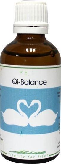Alive Qi balance afbeelding