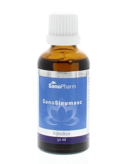 SanoPharm Sano sinumasc afbeelding