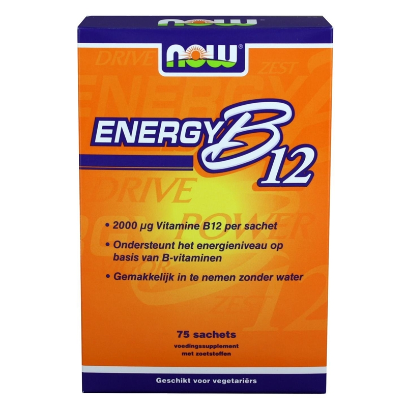 NOW Energy B12 afbeelding