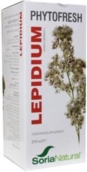 Soria Fytofresh lepidium afbeelding