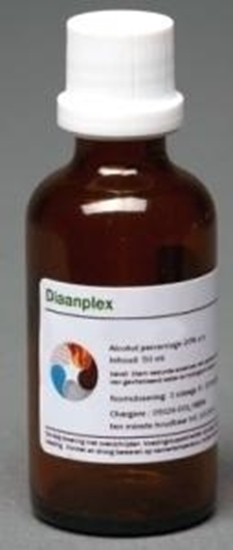 Balance Pharma Diaanplex 3 afbeelding