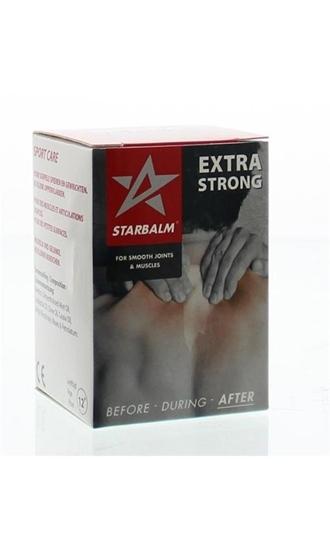 Star Balm Rood afbeelding