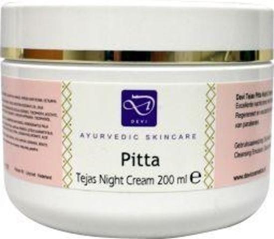 Holisan Pitta tejas night cream afbeelding