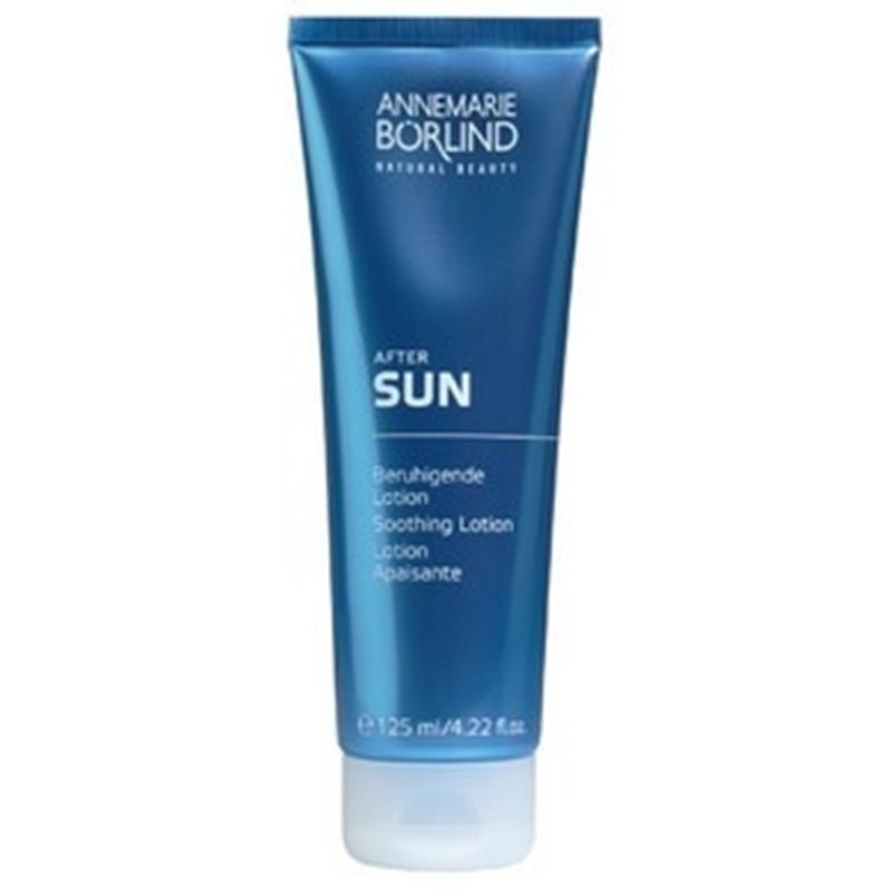 Annemarie Borlind After Sun Rustgevende Lotion (SUN-serie) afbeelding