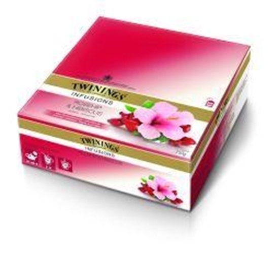 Twinings Infusions rosehip afbeelding