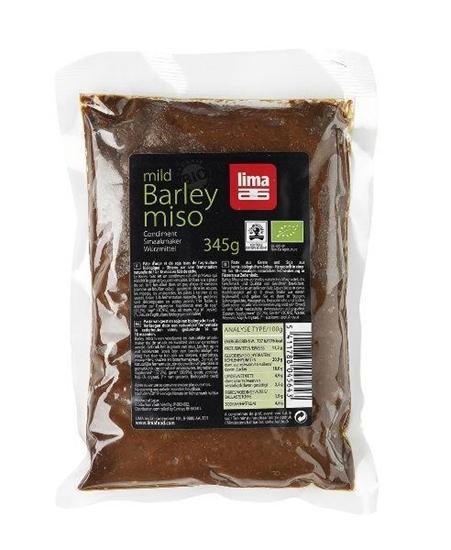 Lima Barley miso afbeelding