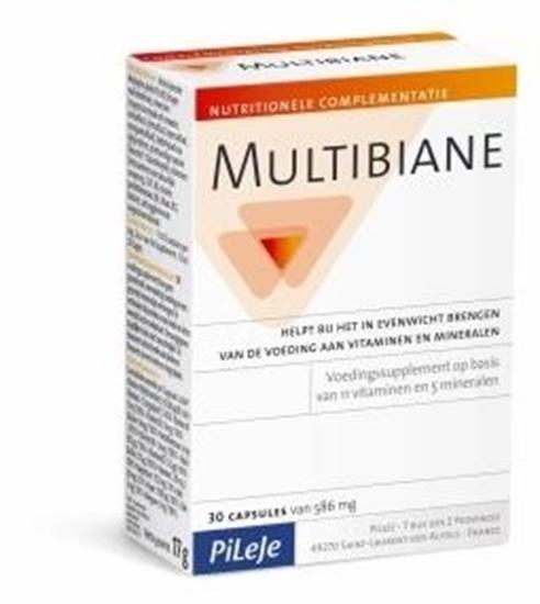Pileje Multibiane afbeelding