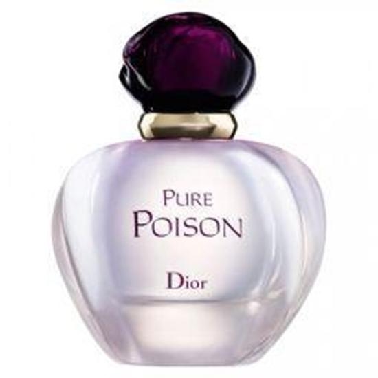 Dior Pure poison eau de parfum vapo female afbeelding