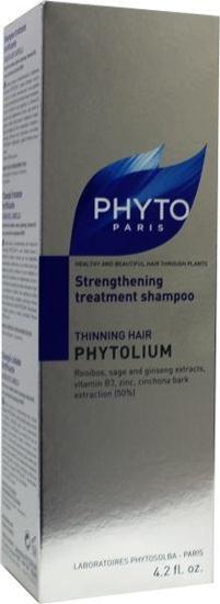 Phyto Paris Phytolium versterkende shampoo afbeelding
