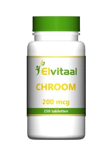 Elvitaal Chroom afbeelding