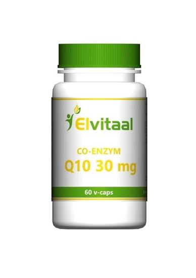 Elvitaal Co-enzym Q10 30 mg afbeelding