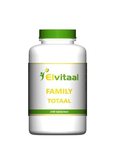 Elvitaal Family totaal afbeelding