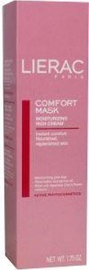 Lierac Masque ontspannende fluid masker afbeelding