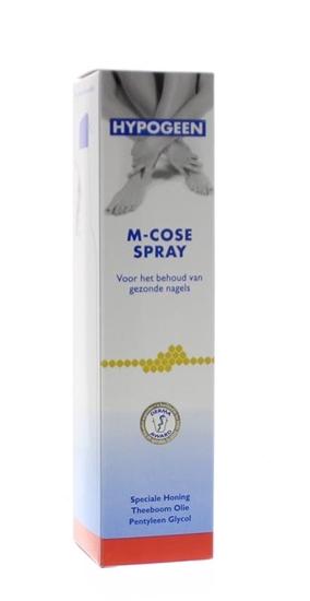 Hypogeen M Cose spray afbeelding