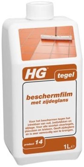 HG Beschermfilm met zijdeglans 14 afbeelding