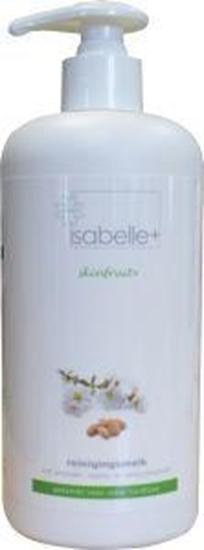 Isabelle+ Reinigingsmelk salonverpakking afbeelding