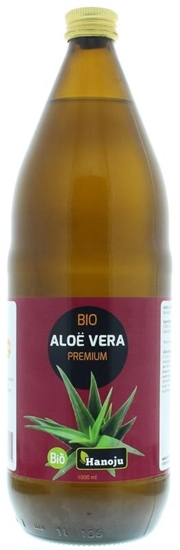 Hanoju Bio aloe vera premium 1200 mg afbeelding