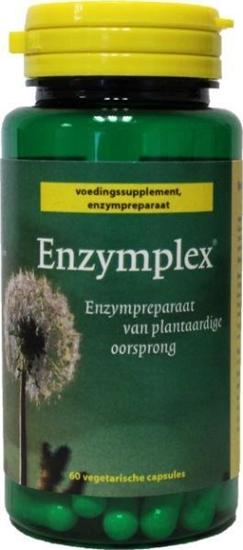 Venamed Enzymplex afbeelding