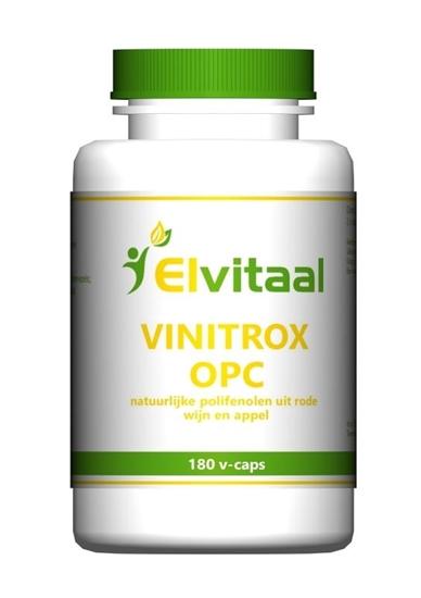 Elvitaal Vinitrox OPC afbeelding