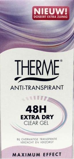 Therme Anti-transpirant women clear maximum effect afbeelding