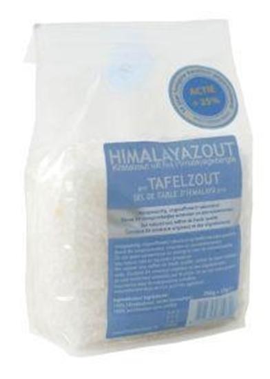 Esspo Himalayazout wit grof 700+175 gram afbeelding