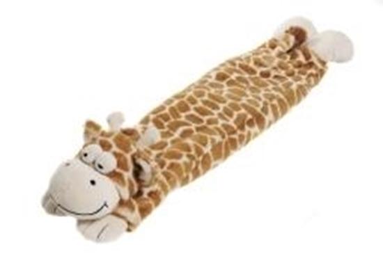 Warmies Hot pak giraffe lavendel afbeelding