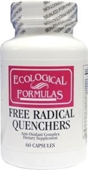 Ecological Form Free radical quench cardio afbeelding