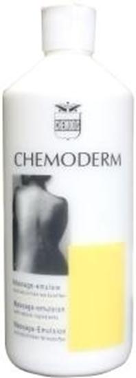 Chemodis Chemoderm massage emulsie afbeelding