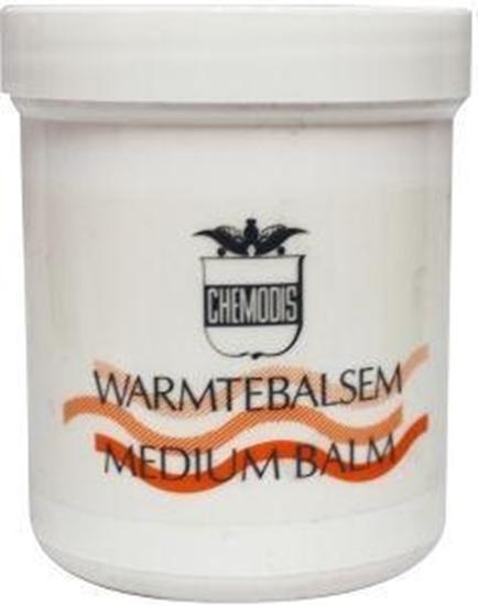 Chemodis Warmtebalsem medium afbeelding